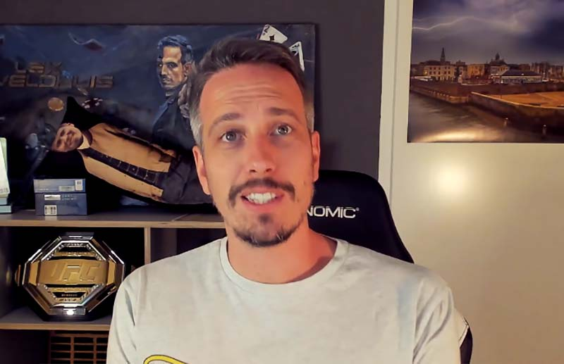 Lex Veldhuis Breaks Twitch Poker Record With Over 58K Viewers