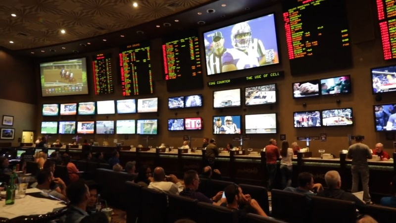 BetMGM Sportsbook Expecting To Make Out Well On UFC 249