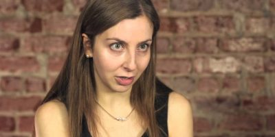 Maria Konnikova — Psychologist and Writer Turned Into a Poker Pro