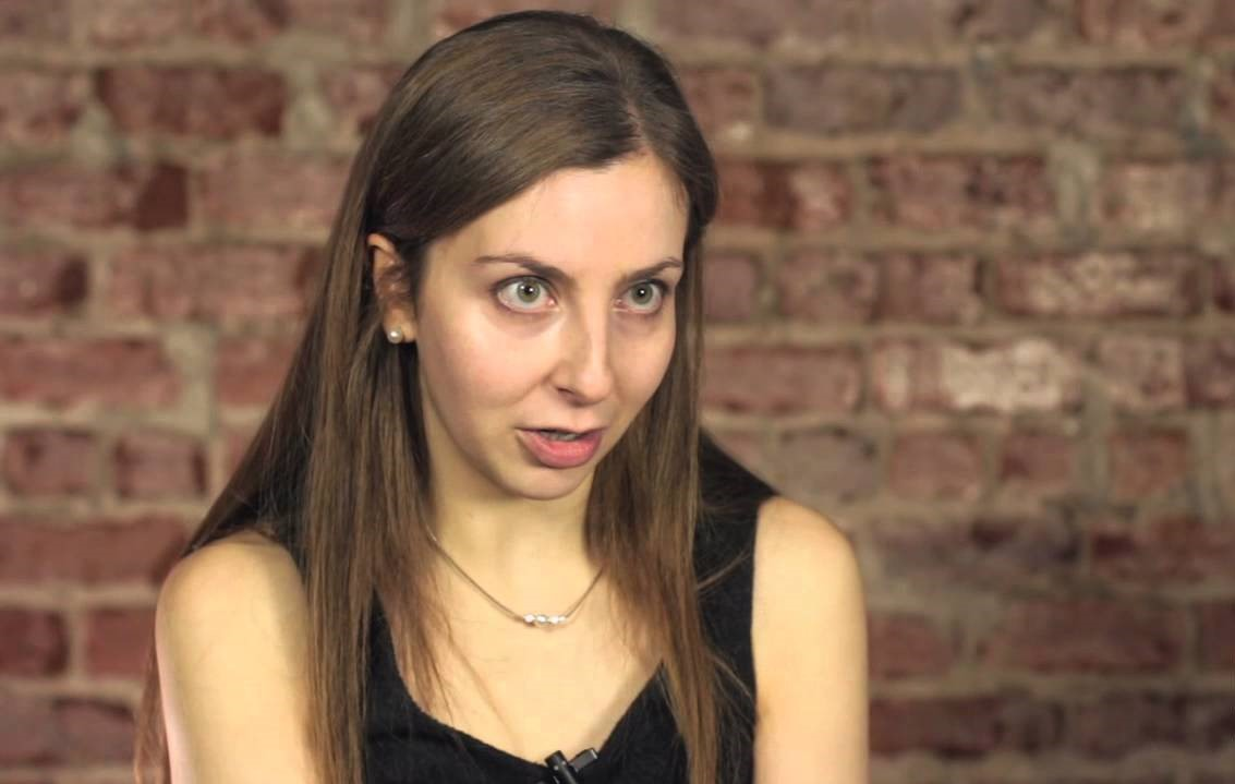 Maria Konnikova Becomes a Poker Pro Within a Year