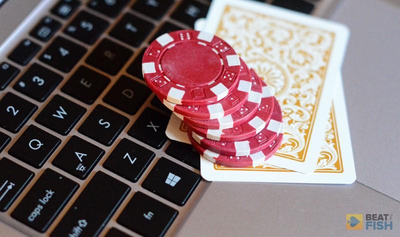 Pennsylvania's Online Gambling Market Still Active