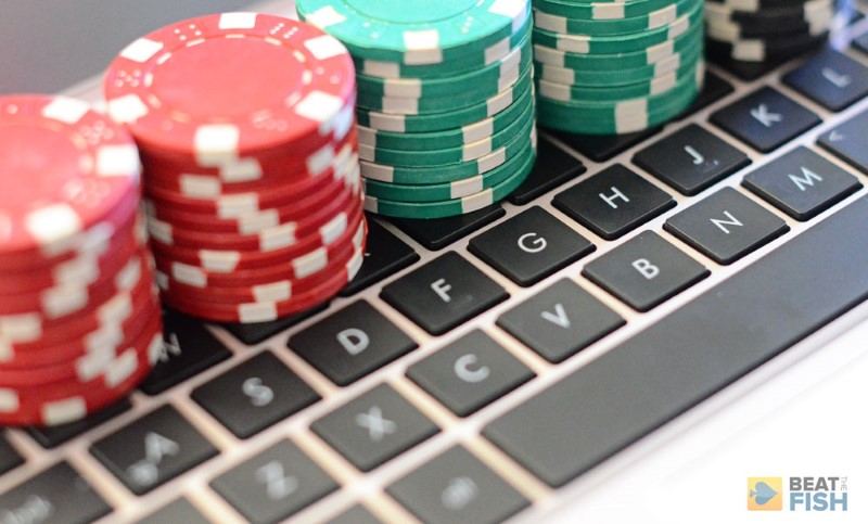 Land-Based Poker Rooms Get in the Way of Online Poker Platforms