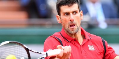 Betting Odds To Win The US Open