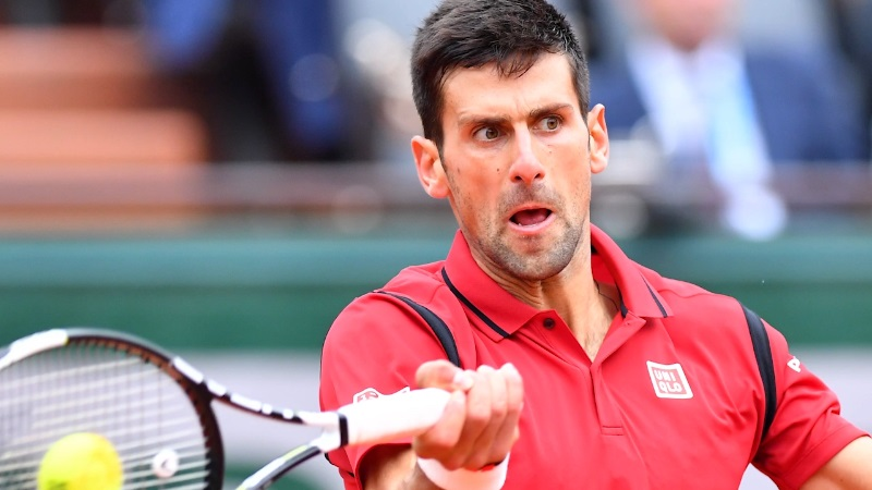 Novak Djokovic Favorite At US Open