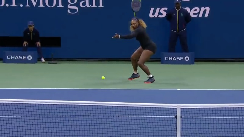 Serena Williams Aims For Another Title