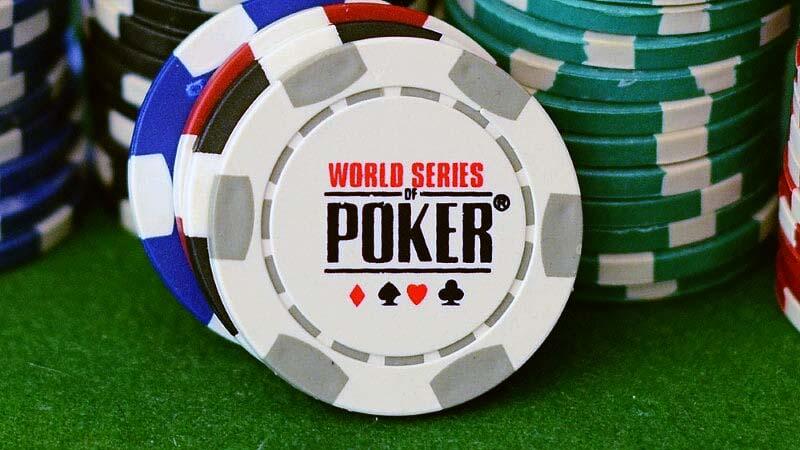 WSOP 2020 online criticism