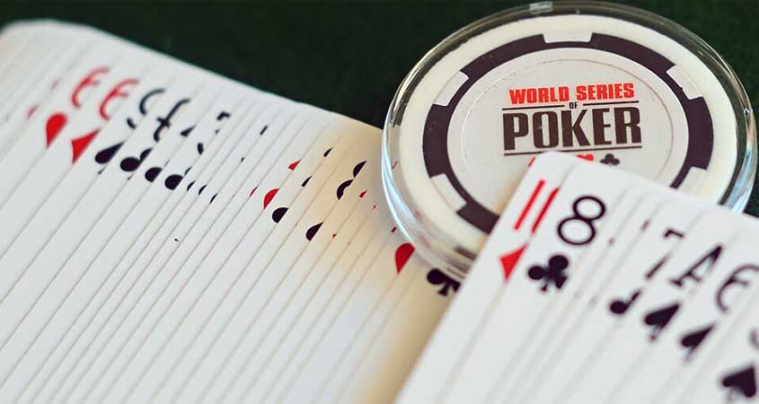Online WSOP Facts and Statistics