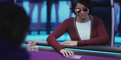Ripstone Brings Poker Back to Video Game Consoles