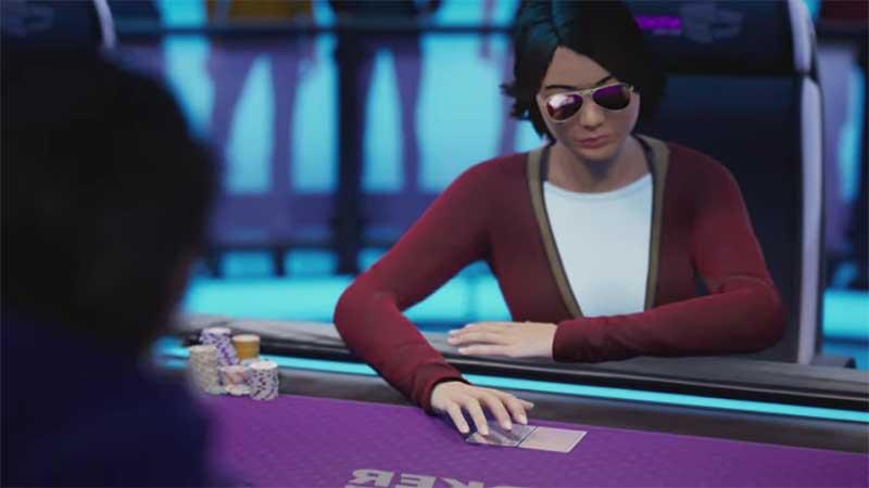 Ripstone Poker Club Video Game