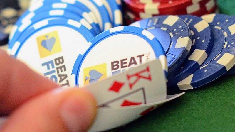 Wynn Encore Poker Room Reopens Coronavirus Safety Precautions