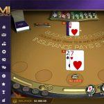 miami club online blackjack