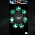 mobile software at uptown casinos