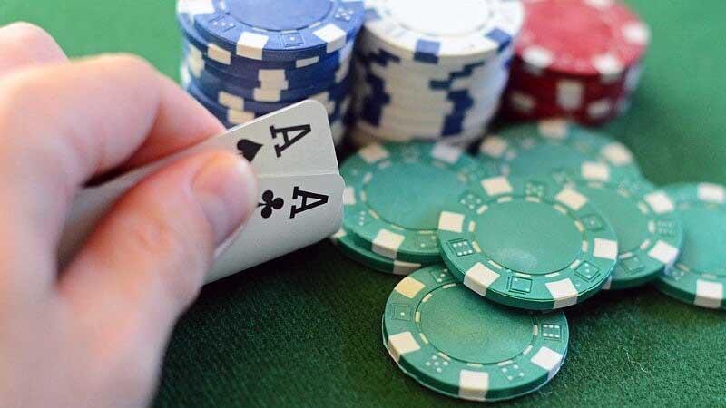 PA Poker Rooms Reopening