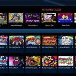 video poker games at liberty slots