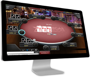 Play at Americas Cardroom