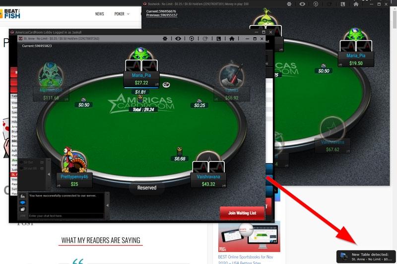 Stack and Tilt Poker Software