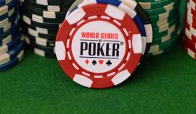 WSOP Brings 2021 Circuit Events Online