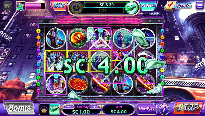 Esports gambling