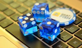 Illinois Internet Gaming Act Could Lead to Online Casino Lunch
