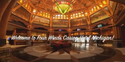 Michigan to Have Online Gaming Through Four Winds Casino