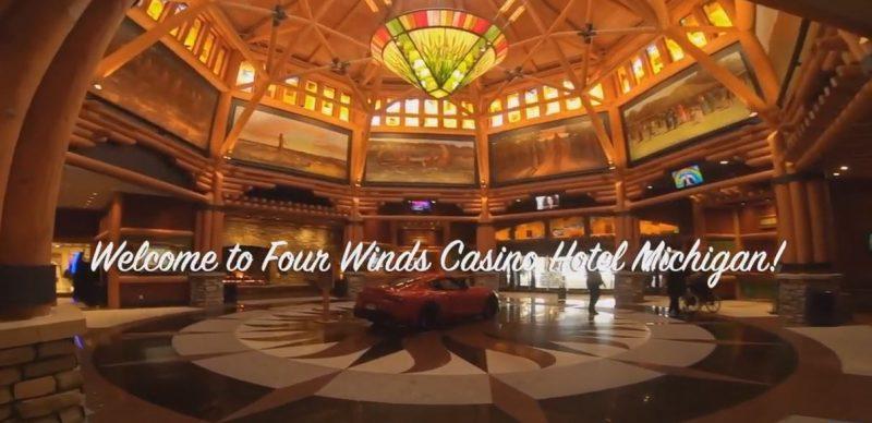 Four Winds Casino Michigan