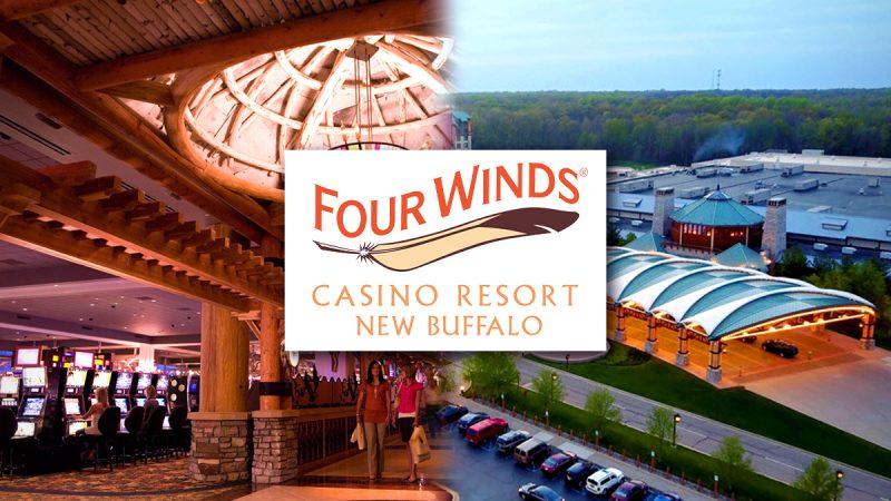 Four Winds Casino Online Gambling Michigan