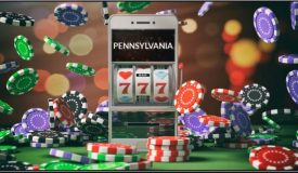 Pennsylvania Had Record Month for January in Online Casinos and Sportsbooks
