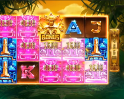 Yggdrasil Launches New Game: TikiPop With AvatarUX Partnership