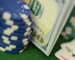 Apple Gets Sued For Reportedly Launching Illegal Gambling Apps