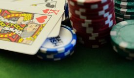 Player with Werdnig-Hoffmann Disease Wins a Poker Tournament