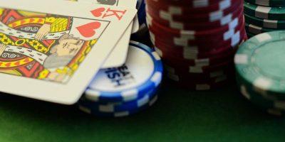 Player with Werdnig-Hoffmann Disease Wins a Poker Tournament