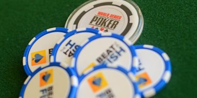 WSOP and GGPoker Events Set to Start on May 1