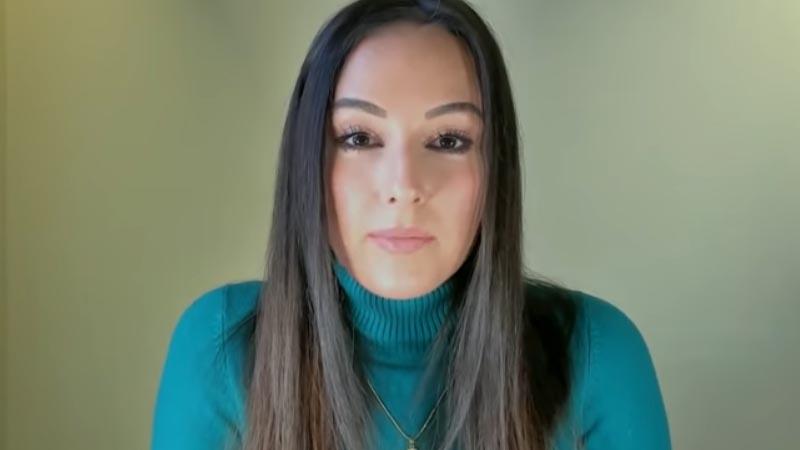 Anna Khait Former Poker Player Project Veritas