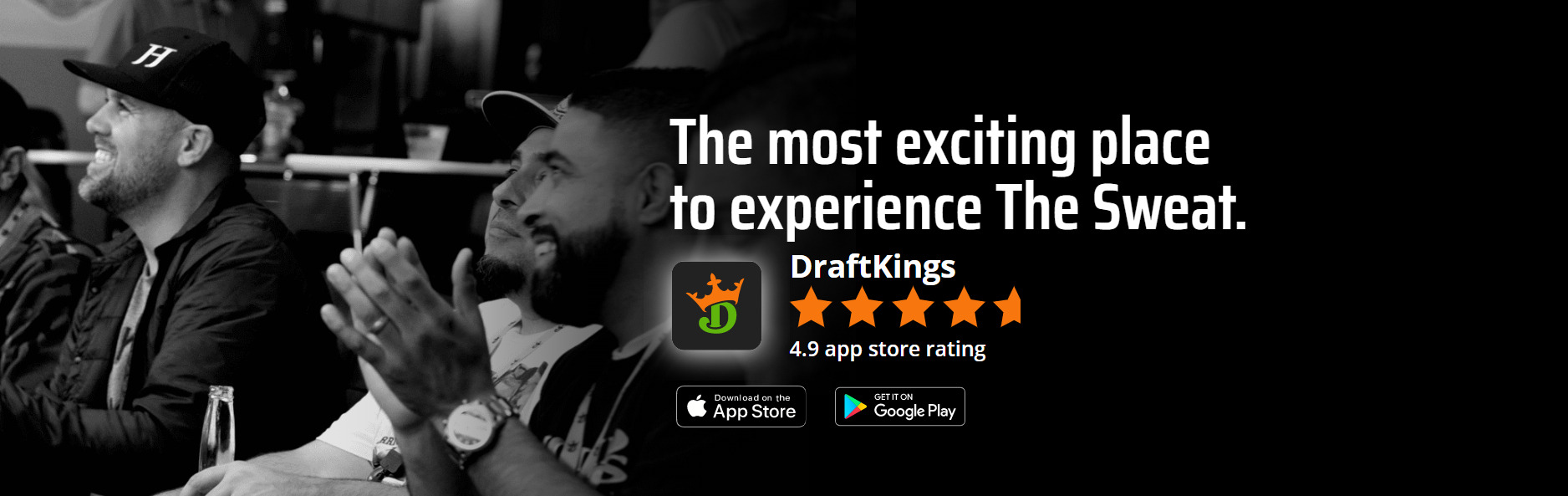 DraftKings to fund the ICRG research