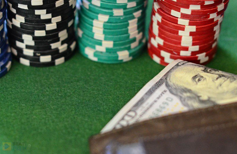 Lawmakers unhappy with potential gambling revenues in Texas
