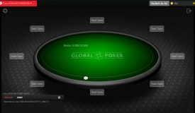 Global Poker Adds Omaha Hi/Lo Tables for US Players