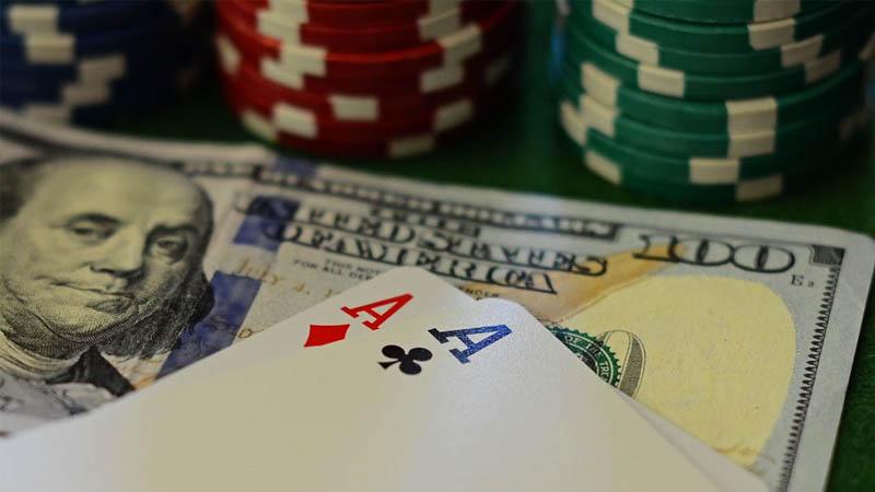 Cashless Gambling Resorts World
