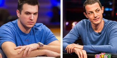 Doug Polk and Tom Dwan Face Off In WPT Heads Up Championship