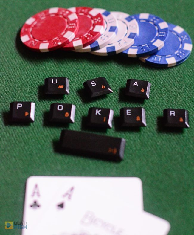 Poker tables will once again start welcoming players