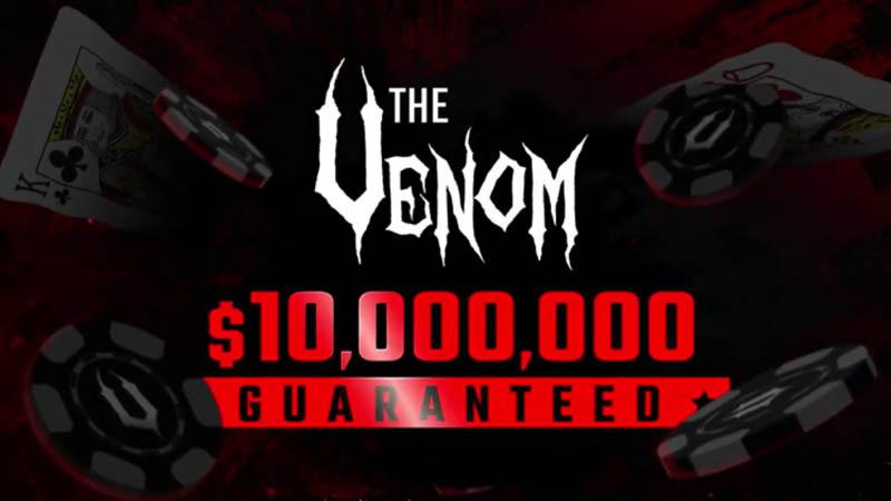 ACR Venom Tournament $10m guarantee