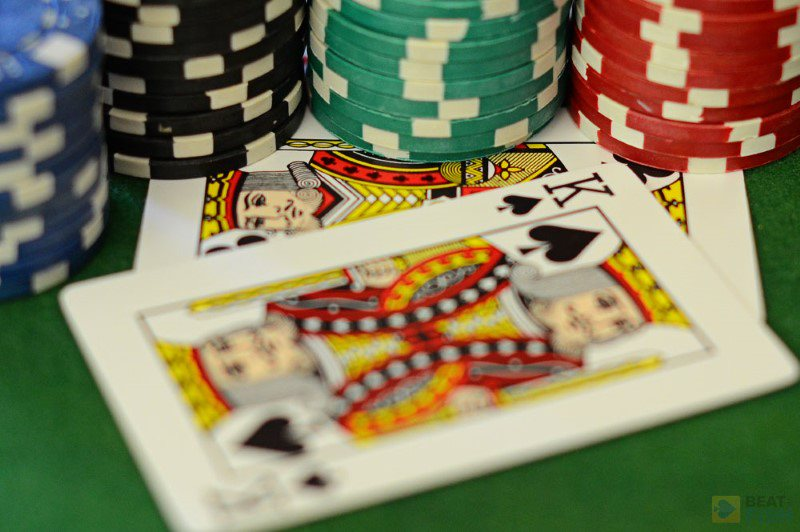 US poker open starts