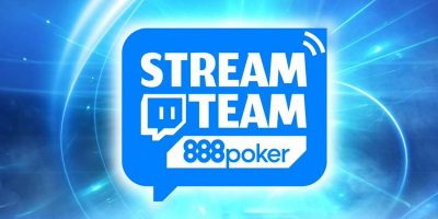 888Poker Adds Five Players to Its New StreamTeam