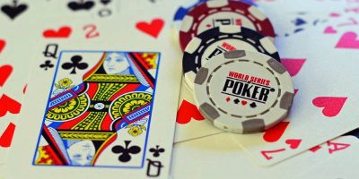 Win Your Way Into the WSOP Main Event in the Vegas Milli Maker at Intertops