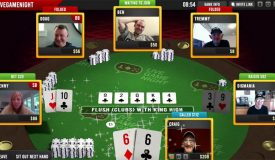 Zoom Launches 'Live Game Night Poker'