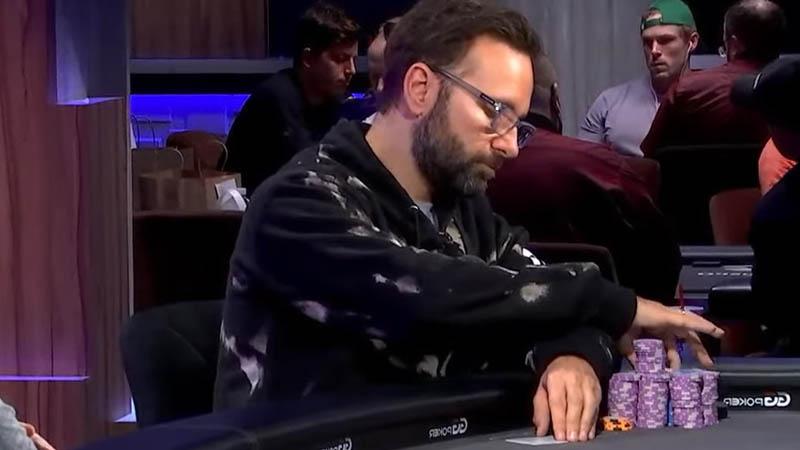Negreanu Wins $700K in PokerGO Cup