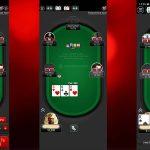 Pokerstars Portrait Mode