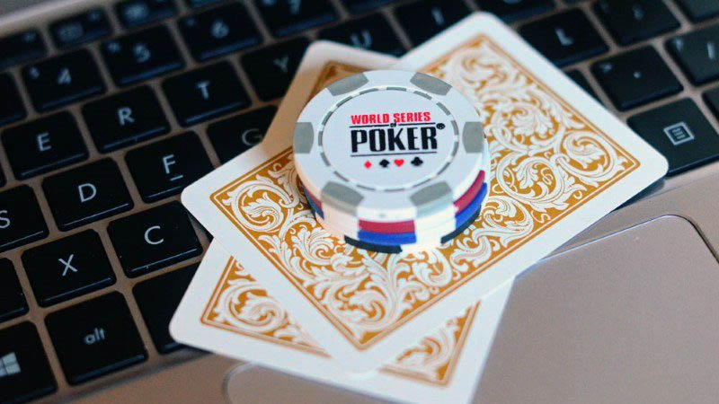 WSOP.com will go live in Pennsylsvania next week