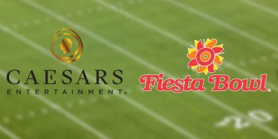 First-Ever College Sportsbetting Deal Signed by Fiesta Bowl and Caesars