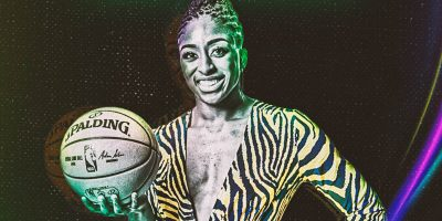 """WNBA Players Association Launches """"Bet On Women"""" Campaign With Gaming Society"""