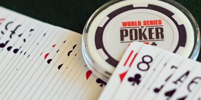 Backlash for WSOP 2021 COVID-19 Rules
